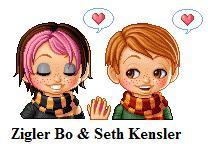 Bo + Seth by Tonks-Lupin
