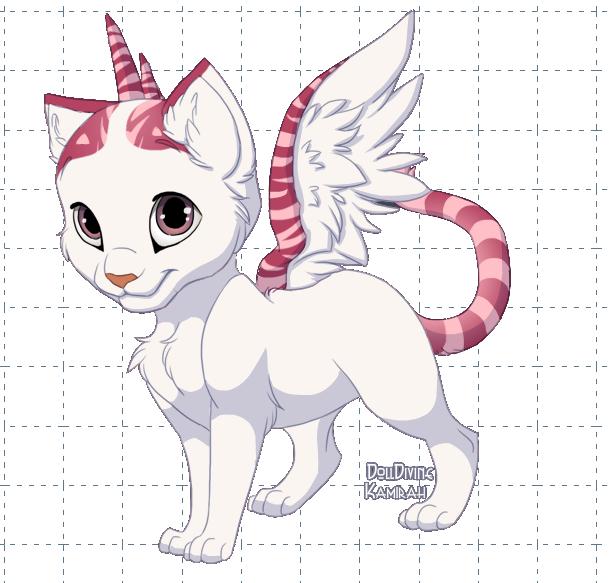 +Cat Adopt+ by CuteLittleKitten1723