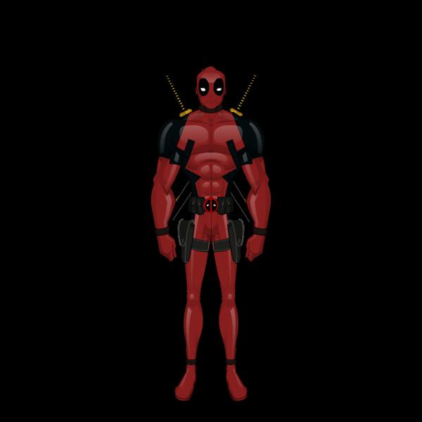 [Galeria] - SentinelaDourado Deadpool_by_betotercal-d8mzc02