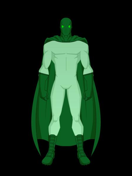 [Galeria] - SentinelaDourado - Página 2 Fantasma_verde_ii_by_betotercal-d9tsnsv