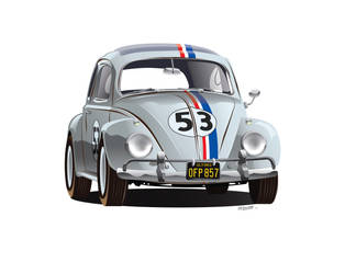 Herbie. by TheOhNeeders