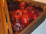 Rune box red specimen