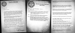 The Carrington Papers