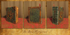 The Book of Rust