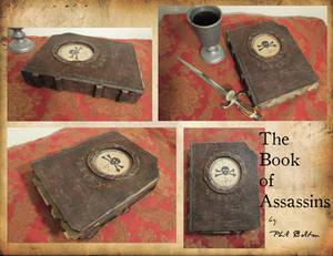 Il Libro di Assassini (The Book of Assassins)