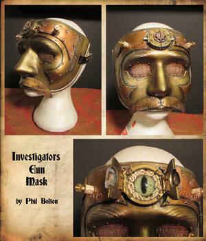 Eun Mask (1936)