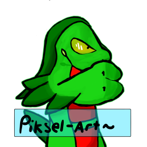Piksel-Art's Profile Picture