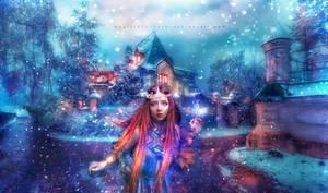 Wonderland of Winter Dreams