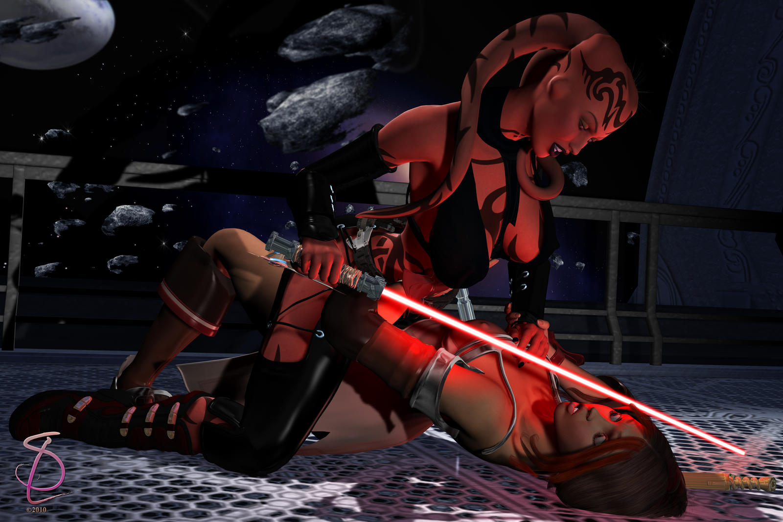 Sith and porno anime pics naked movies