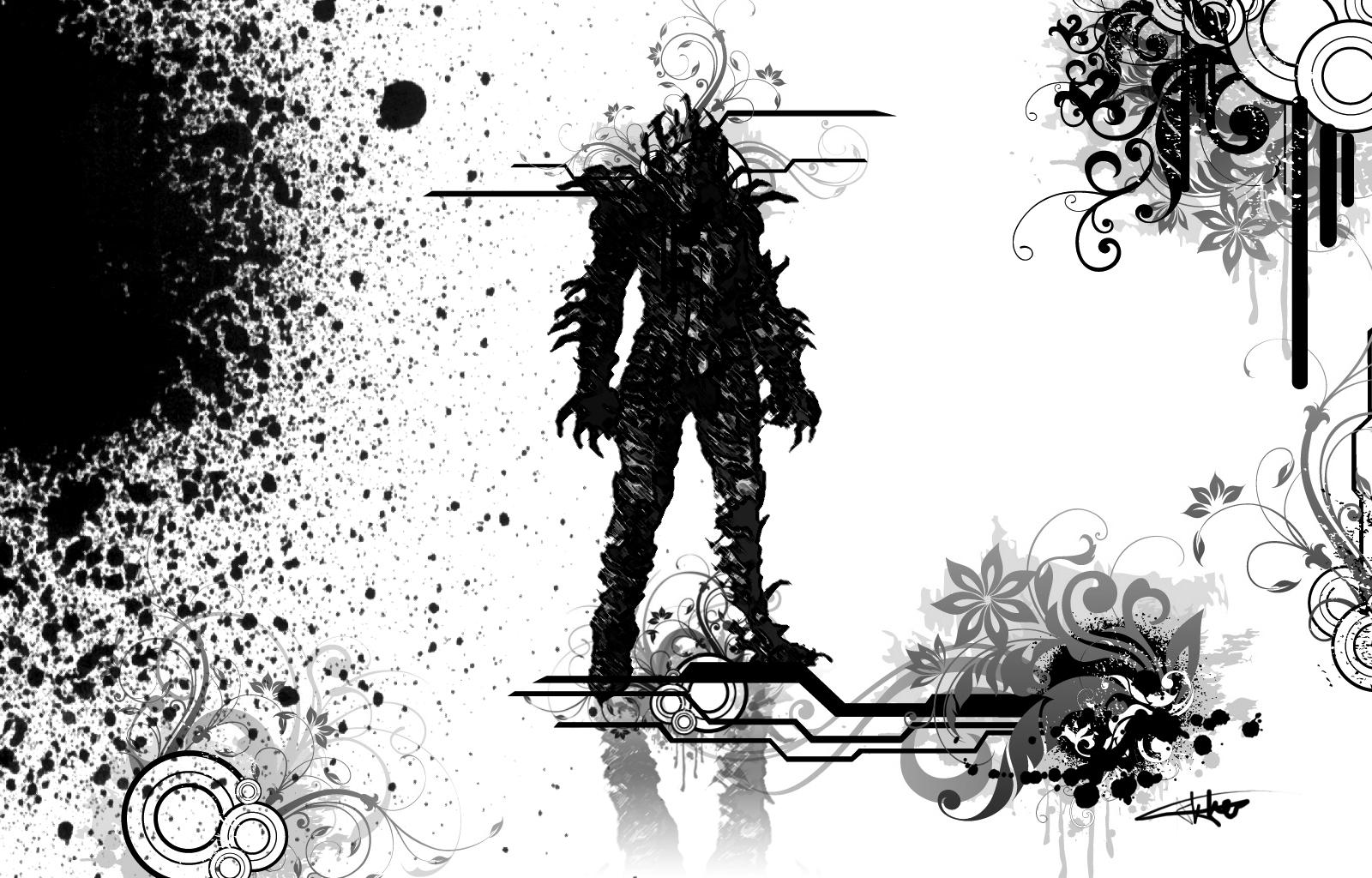 Daedra by Devious-Akhen