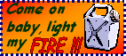 Light my FIRE by Blackfire-Dragon