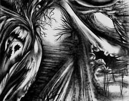 A Dark Path by Megacosmichroma