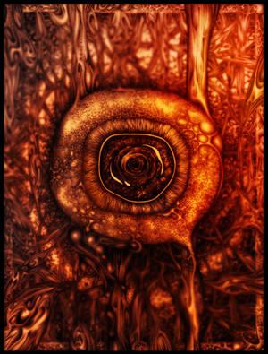 Infinity II by Megacosmichroma