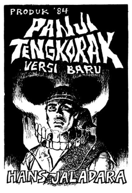 Panji Tengkorak '84 by jaladara