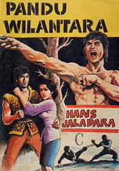 Pandu Wilantara by jaladara