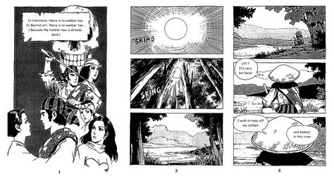 Panji Comic 1 by jaladara