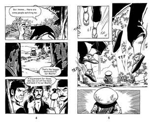 Panji Comic 2 by jaladara