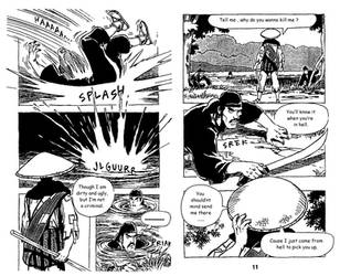 Panji Comic 5 by jaladara