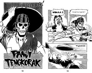 Panji Comic 6 by jaladara