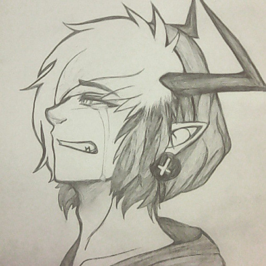 No Tears by RueWasHere