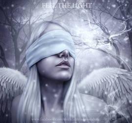 Feel The Light by dedicahmad