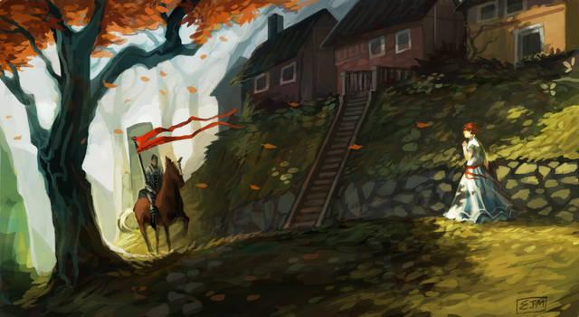 The Return by Somnicide