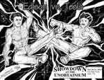 Showdown at unobtainium 1