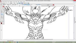Batgirlwip