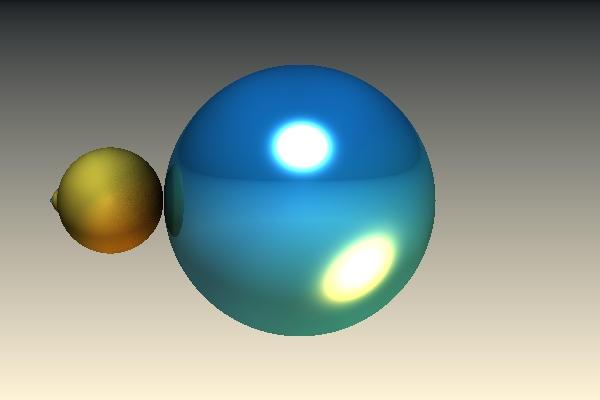 Blauw Geel Na Refl 0.3 by Sabine62