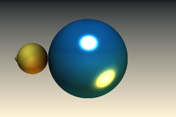 Blauw Geel Na Refl 0.1 by Sabine62