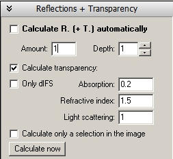 Calculate Transp by Sabine62