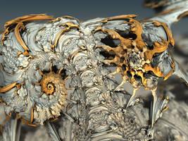 Dark-beams Julia Spine tut Take MDCCLVIII by Sabine62
