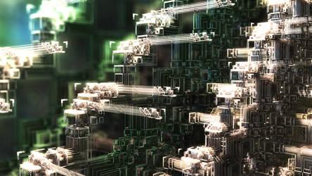 Refinery by Sabine62