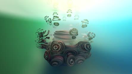 Dive+Dissolve