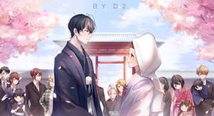 Happy Ending by KumagamiHaruna
