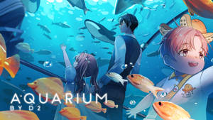Aquarium by KumagamiHaruna