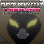 SPB: Ultimate Cross - B2 The EC by DashieMLPFiM
