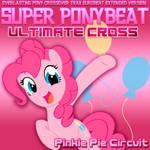 SPB: Ultimate Cross - Pinkie Pie Circuit by DashieMLPFiM