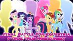 Final Battle For Equestria - A True, True Friend by DashieMLPFiM
