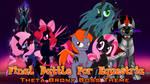 Final Battle For Equestria - Theta Brony by DashieMLPFiM