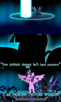 The Arrival of Princess Twivine Sparkle Pt. 3