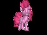 3D Pony Creator - Pinkie Pie wants a Brohoof