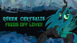 Super Smash Ponies New Challenger: Queen Chrysalis