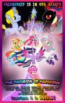 MLP FiM Movie Poster - The Rainbow of Harmony