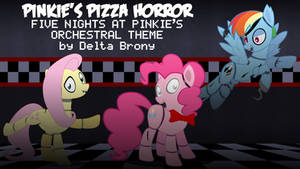 Pinkie's Pizza Horror