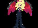 Princess Dark Matter (Original Form)