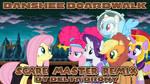 Banshee Boardwalk (Scare Master Remix) by DashieMLPFiM