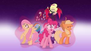Princess Dark Matter Returns