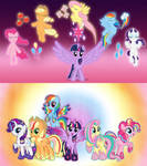 The Power of the Cutie Marks