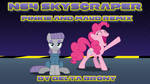 N64 Skyscraper (Pinkie and Maud Remix) by DashieMLPFiM